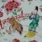 A RARE FAMILLE ROSE PLATE, QIANLONG (1736 - 1795) - image 2