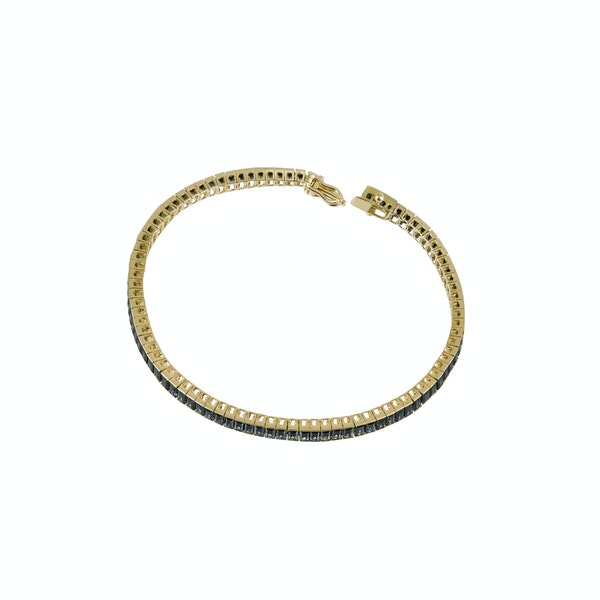Sapphire Line bracelet - image 2