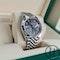 Rolex Datejust 41 126334 Slate Dial Jubilee - image 3