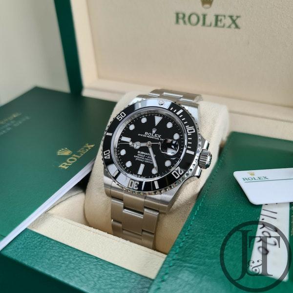 Rolex Submariner Date 126610LN 41mm Steel - image 6