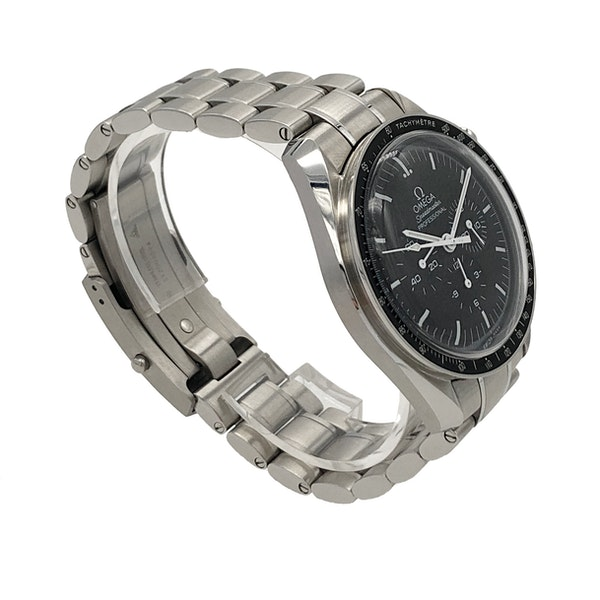 Omega Speedmaster Professional Moonwatch - image 3