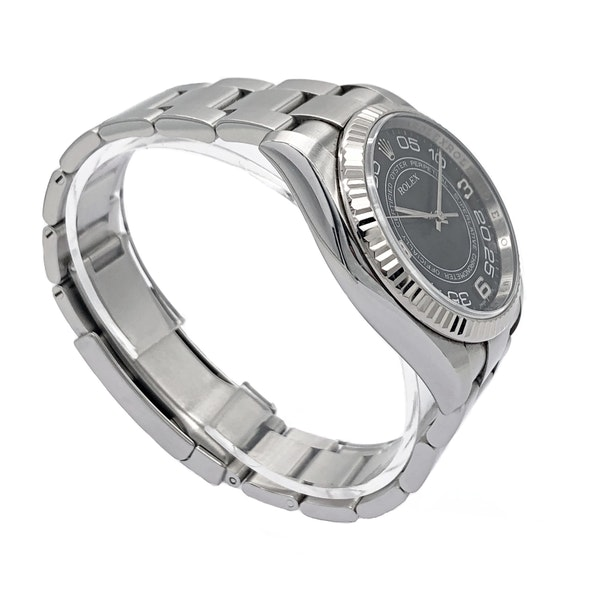 ROLEX OYSTER PERPETUAL 116034 - image 3