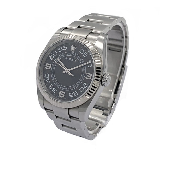 ROLEX OYSTER PERPETUAL 116034 - image 2