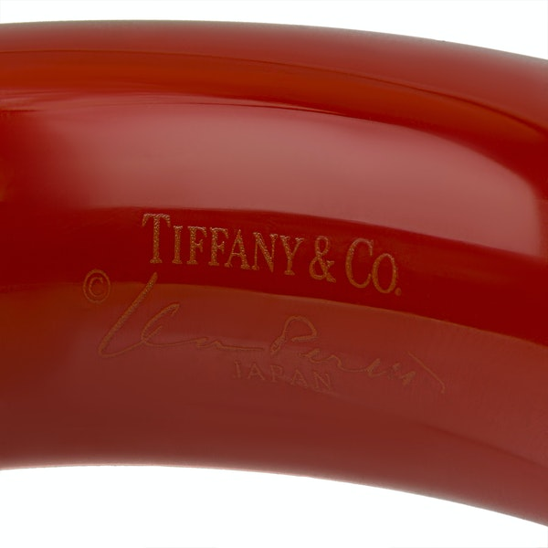 Tiffany & Co....Elsa Peretti Collection - image 2