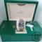 Rolex Datejust 41 126334 Slate Roman Wimbledon Dial Oyster - image 7