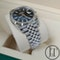Rolex Datejust 41 126334 Black Baton Jubilee - image 4