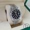 Rolex Datejust 41 126334 Black Baton Jubilee - image 2
