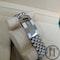 Rolex Datejust 41 126334 Black Baton Jubilee - image 6