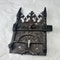 """""""Gothic"""" iron lock - image 2"""
