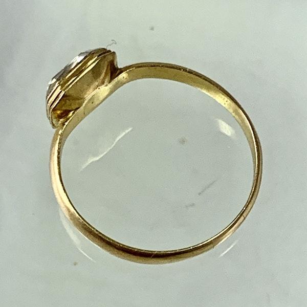 Memento mori ring - image 3