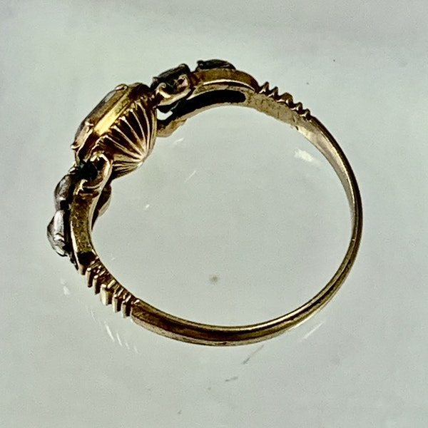 Memento mori ring - image 2