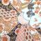 Pair Japanese Imari plates - image 6