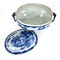 Chinese blue and white tureen - image 2