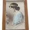 Faberge silver on wood table calendar, worksmaster Karl Gustav Armfelt. - image 4