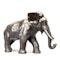 Japanese Bronze Elephant Figure Meiji Period - image 2
