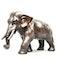 Japanese Bronze Elephant Figure Meiji Period - image 3
