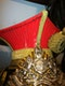 Victorian 12th Lancers Officers lance cap - image 2