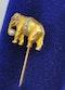 Deco Elephant Pin - image 3