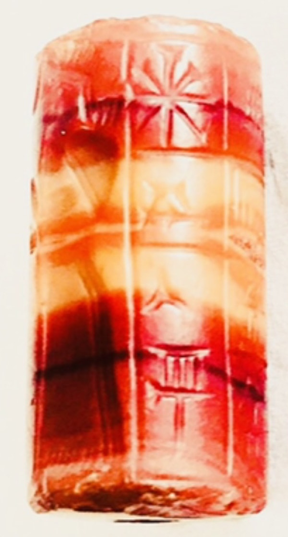 Agate cylinder seal - image 1