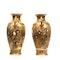 Pair Japanese Satsuma Vases, Meiji period, 19 c. - image 5