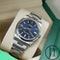 Rolex Oyster Perpetual 36 126000 Oystersteel Blue Dial - image 6