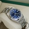Rolex Oyster Perpetual 36 126000 Oystersteel Blue Dial - image 3