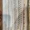 Diamond Bracelet in 18ct White Gold date circa1960  SHAPIRO & Co since1979 - image 8