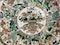 A LARGE FAMILLE VERTE FLOWER BASKET CHARGER - image 2