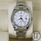 Rolex Datejust II 41mm 116334 White Dial Oyster - image 1