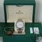 Rolex Datejust II 41mm 116334 White Dial Oyster - image 7