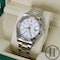 Rolex Datejust II 41mm 116334 White Dial Oyster - image 3