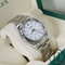 Rolex Datejust II 41mm 116334 White Dial Oyster - image 2