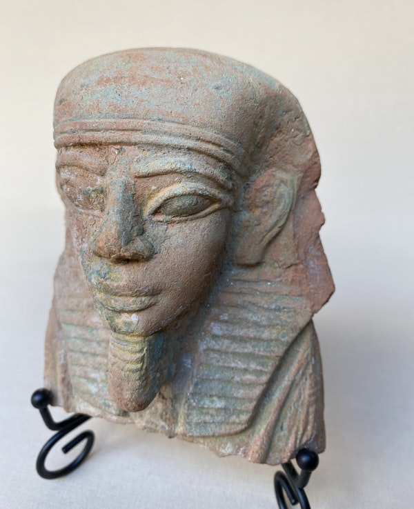 Egyptian head - image 3