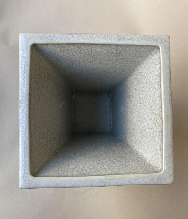 French Porcelain Vase (set of 2) - image 3