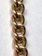 9ct Rose Gold Albert Chain....C1891 - image 6