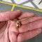 Topaz Pendant in 18ct Gold date circa 1980 SHAPIRO & Co since1979 - image 3