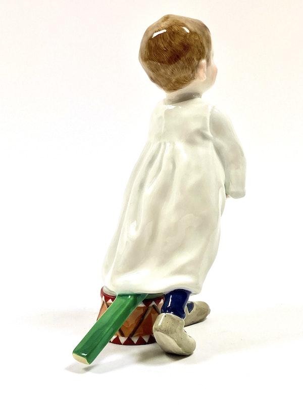 Meissen Hentschelkinder figure - image 3