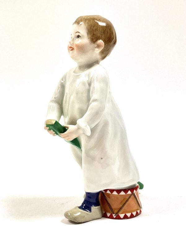 Meissen Hentschelkinder figure - image 2