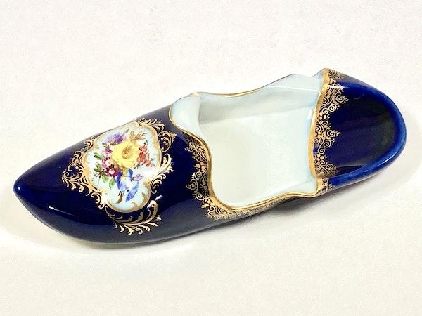 Meissen slipper - image 2