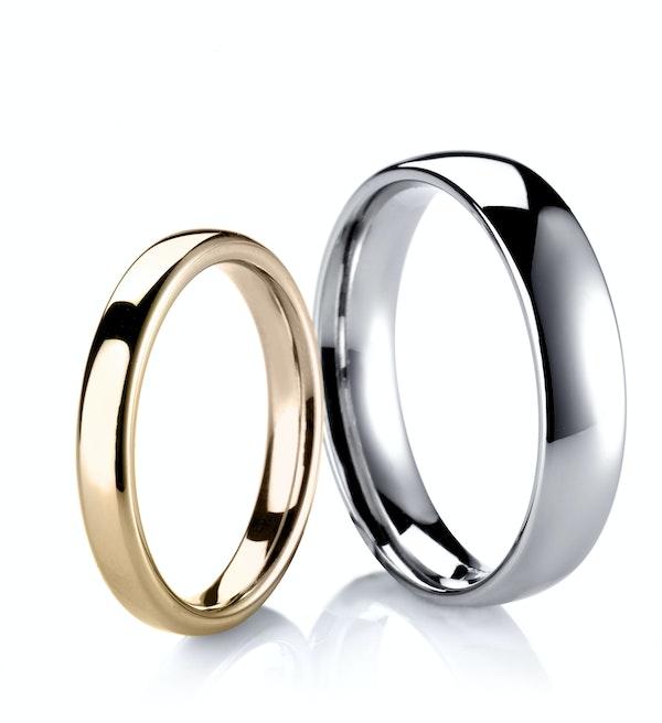 Wedding Rings - image 11