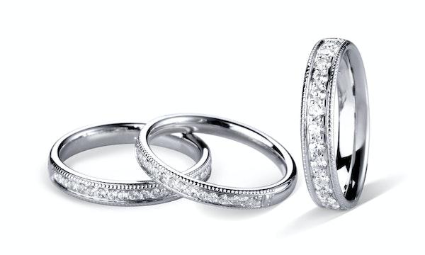 Wedding Rings - image 2