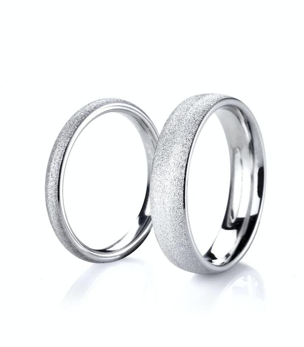 Wedding Rings - image 8