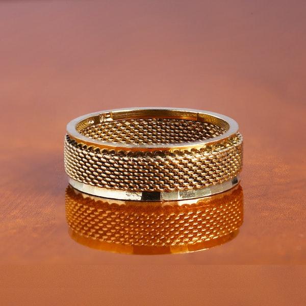 A Gold Band - image 1