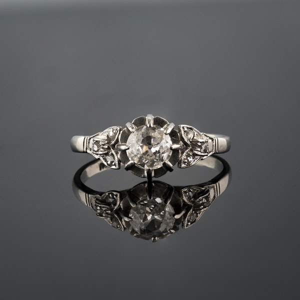 A Diamond ring - image 1