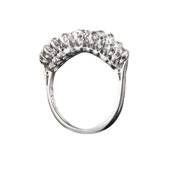 A Diamond ring - image 2