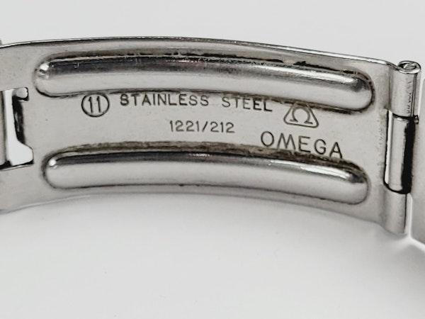 Omega Speedmaster sku 4865  DBGEMS - image 7