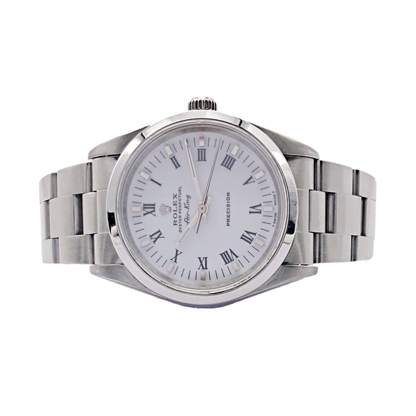 ROLEX AIR-KING 14000 - image 4