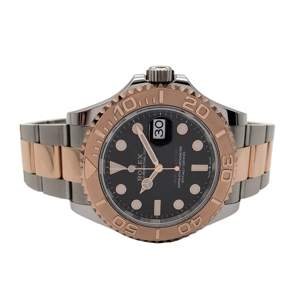 ROLEX YACHTMASTER 126621 - image 4