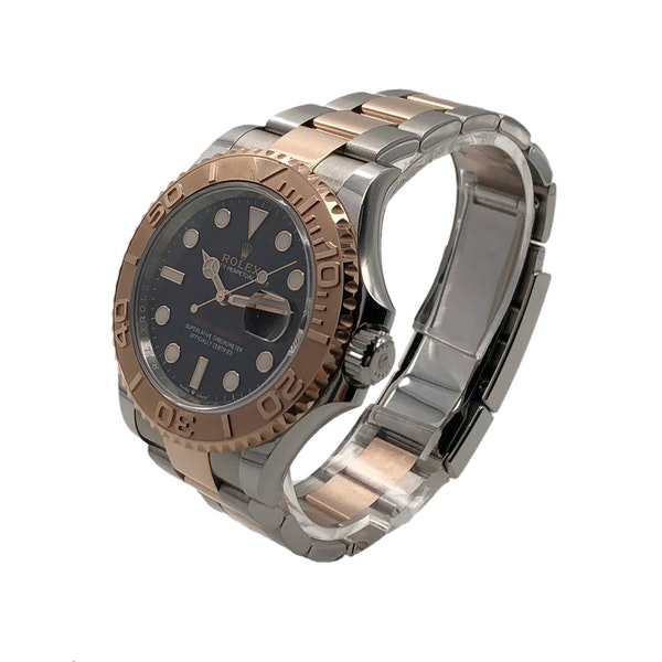 ROLEX YACHTMASTER 126621 - image 2