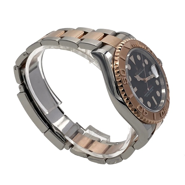ROLEX YACHTMASTER 126621 - image 3
